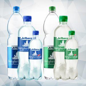 Wasser-PET